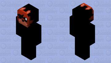 Fritz Minecraft Skin