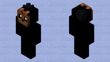 Gabriel Minecraft Skin
