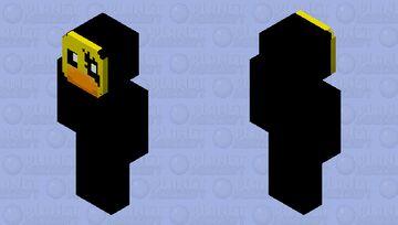 Susie Minecraft Skin
