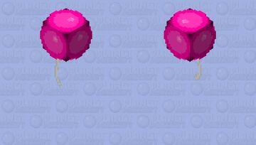 [[Balloon]] Minecraft Skin