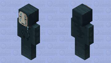 Hbunubuu Minecraft Skin