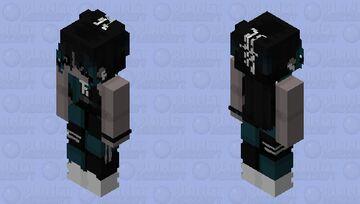 queen_kate__ on skinseed Minecraft Skin