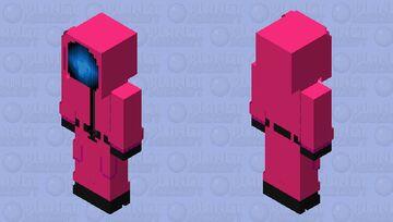 PINK [Pipis] [[Minimum Shading]] Minecraft Skin