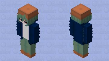 Garcello Minecraft Skin