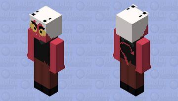 Millie's_Sibling #2 Minecraft Skin