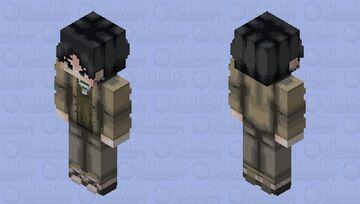 Daechwita Minecraft Skin