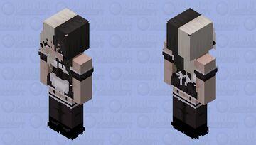 endlove on skinseed Minecraft Skin