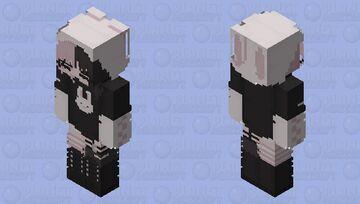 bumdum on skinseed Minecraft Skin