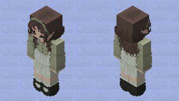 relapse on skinseed Minecraft Skin