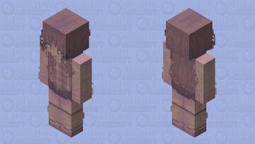 memories Minecraft Skin