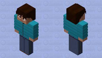 Skin Base Male2 Minecraft Skin