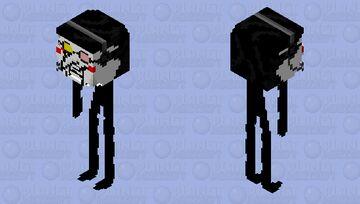 [[Son]] Minecraft Skin