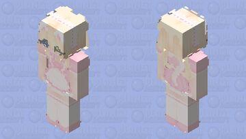alenaneko on skinseed Minecraft Skin