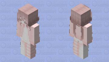 glxssxphxbia on skinseed Minecraft Skin