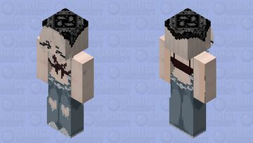 Reee Minecraft Skin