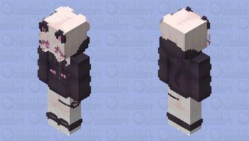 Loli - Chan Minecraft Skin