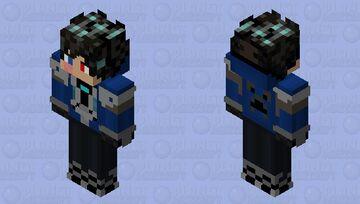Rainimator  The Dragon Tamer Minecraft Skin