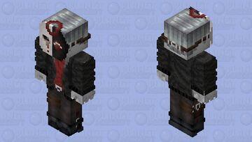 "USS-""Chief""-Kevin  HD remastered Minecraft Skin"
