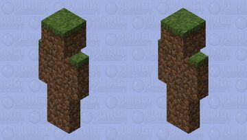 Grass 🥦 Minecraft Skin