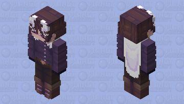 +~ soulblqde ~+ | HD Fanskin Minecraft Skin
