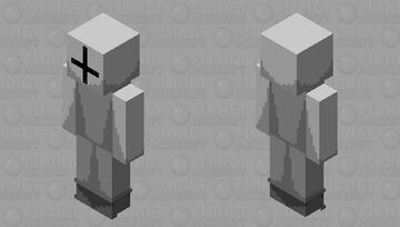 Madness Combat: citizen/grunt/template Minecraft Skin