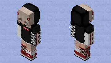 Bad Minecraft Skin