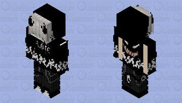sdfgsdf Minecraft Skin