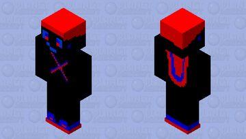 DNA BOI Minecraft Skin