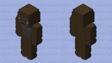Kong 2017 (Kong Skull Island) Minecraft Skin