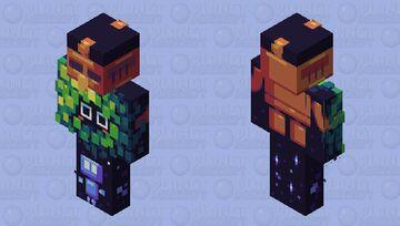 Mob Vote || 2021 Edition 🎈🎉✨ Minecraft Skin