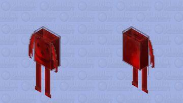 kool aid Minecraft Skin