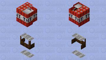 Uhhh Minecraft Skin