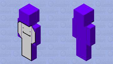 Purple Dream 💜 Minecraft Skin