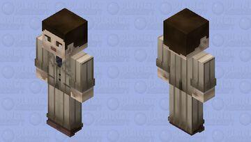 Tommy   NVBI Minecraft Skin