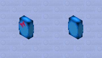 LAST [Pipis] Minecraft Skin