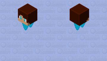 I do not know *iseng :v Minecraft Skin