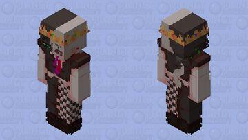 Ranboo 3 Minecraft Skin