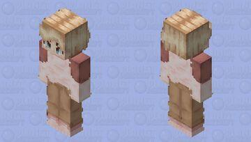 Tommy Innit Minecraft Skin