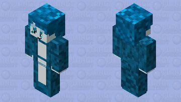 Anakin Skywalker (Fantasma) Minecraft Skin