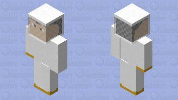 beekeeper Minecraft Skin