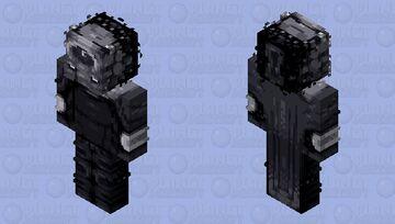 𝐓𝐡𝐞 𝐫𝐨𝐜𝐤 𝐨𝐟 𝐥𝐢𝐟𝐞 || [HD] Minecraft Skin
