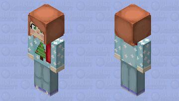 Elise Minecraft Skin