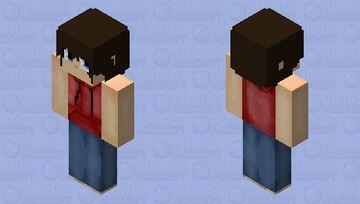 Quincy Minecraft Skin