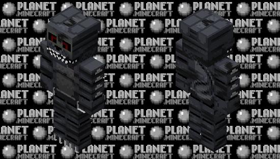 HD Were Bonnie (fanmade) (OC not mine) Minecraft Skin