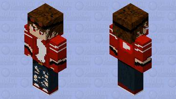 Trodix's Oc Minecraft Skin