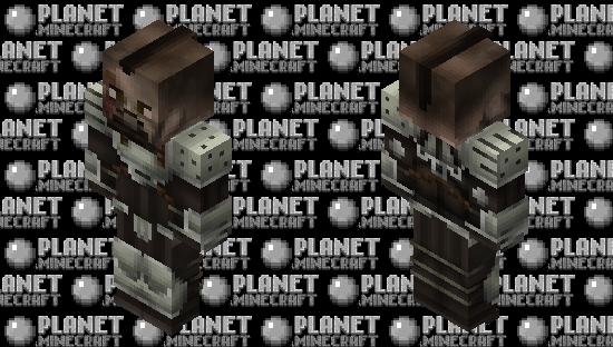 Cullen | NVBI Minecraft Skin