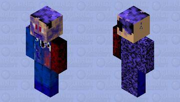 OKAYU HIMACHI Minecraft Skin