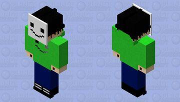 In the Future - Dream Minecraft Skin
