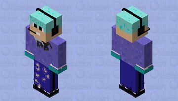 tapir boyyy Minecraft Skin