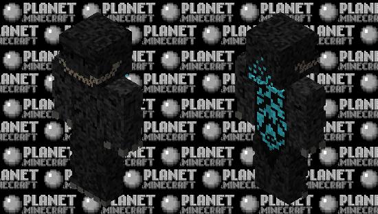 Godzilla (Godzilla vs Kong) V2 Minecraft Skin